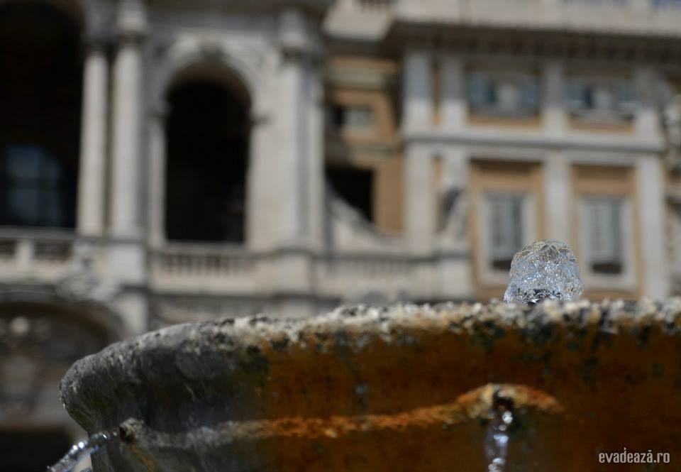 Poze din Roma