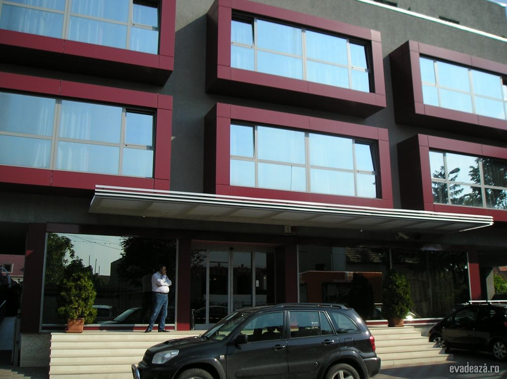 Hotel Delpack | 1