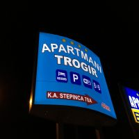 Apartmani Trogir | 1
