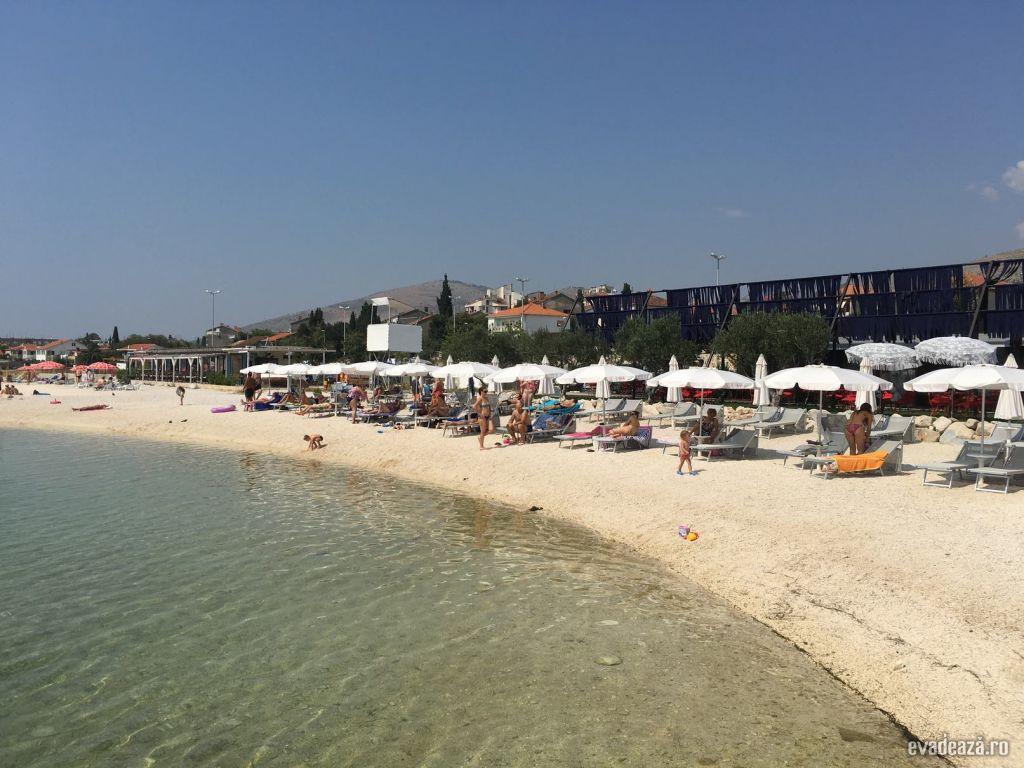 City Beach Trogir