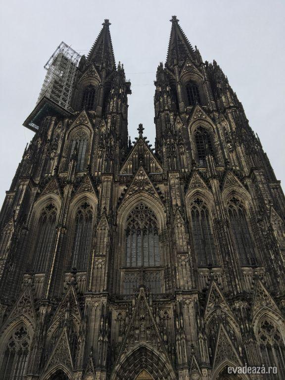 Domul din Köln