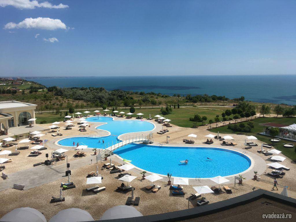 Hotel View (Golf&Spa Resort) - Balchik