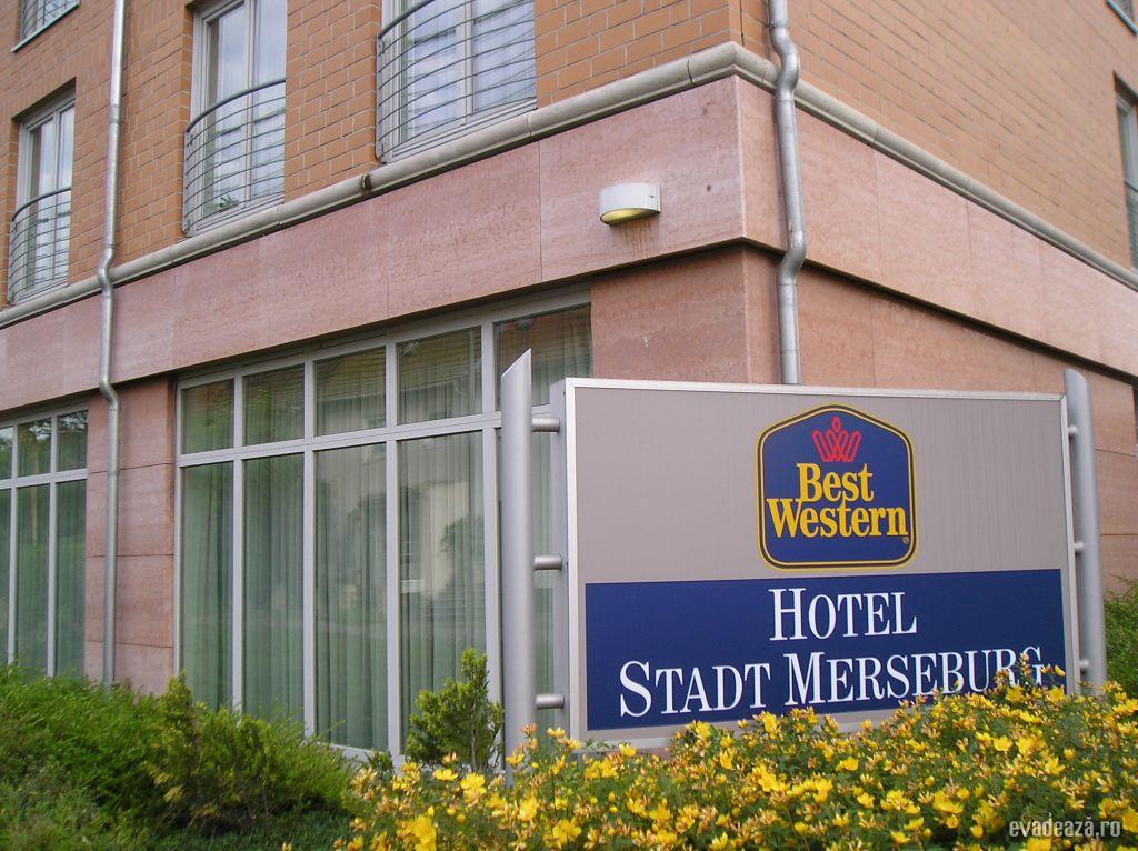 Best Western Merseburg | 1