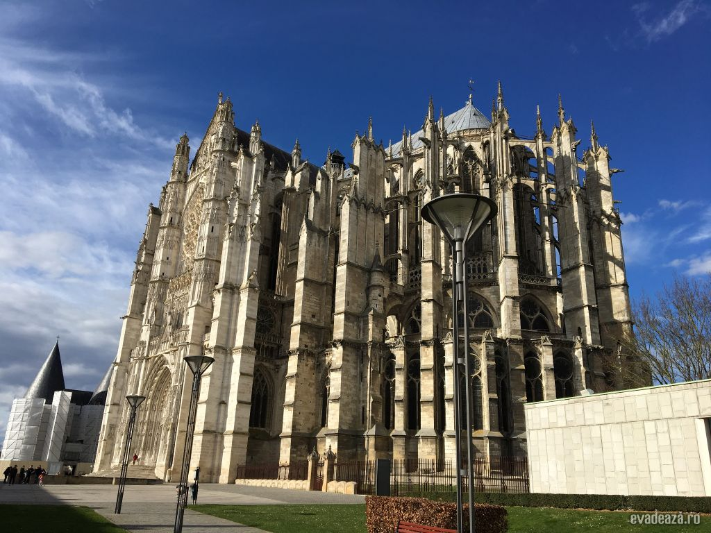 Catedrala Beauvais
