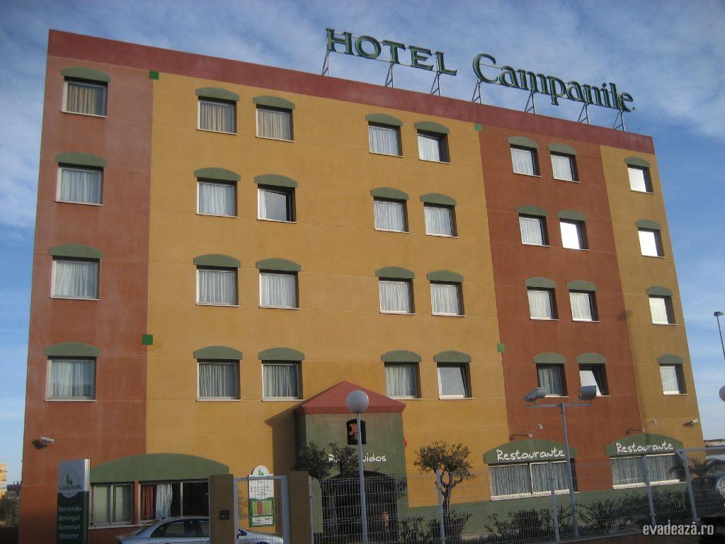Hotel Campanile | 1