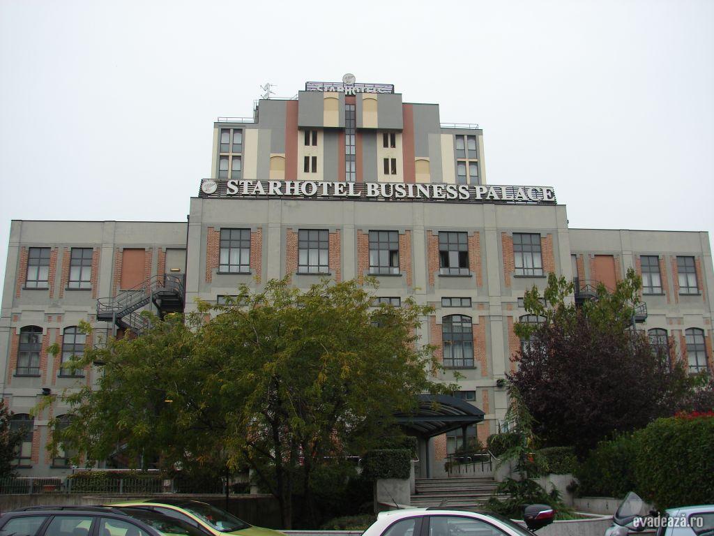 Starhotel Business Palace | 1