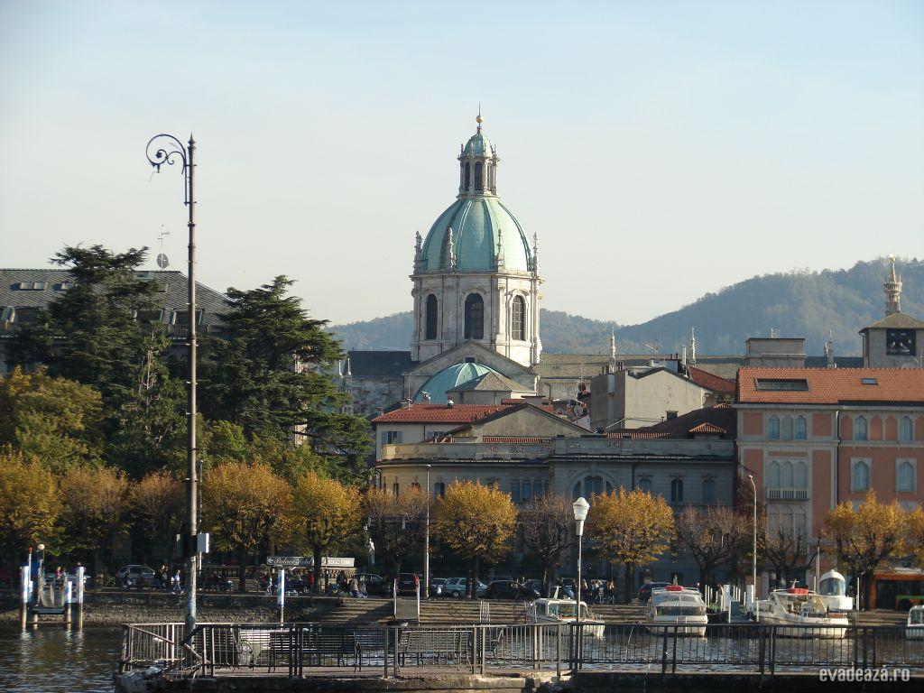 Orasul Como | 1