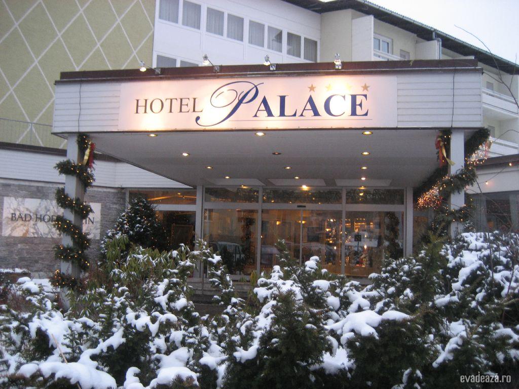 Hotel Palace | 1