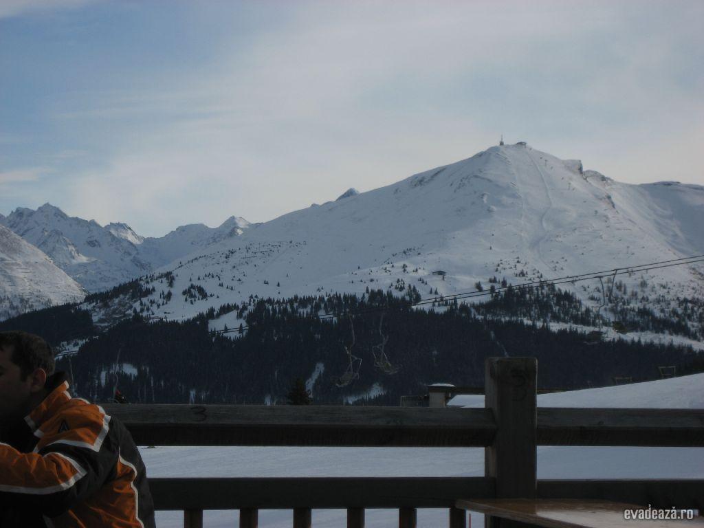 Gastein Valley | 1