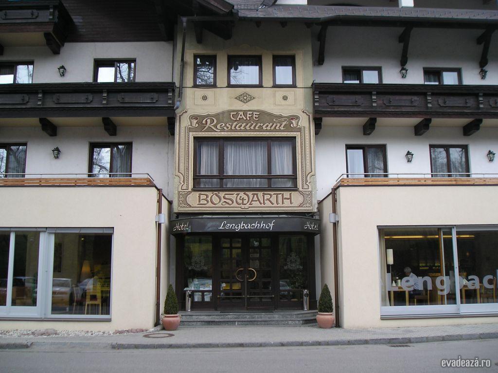 Hotel Lengbachhof | 1