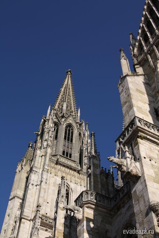 My trip to Regensburg - Day 3 | 1