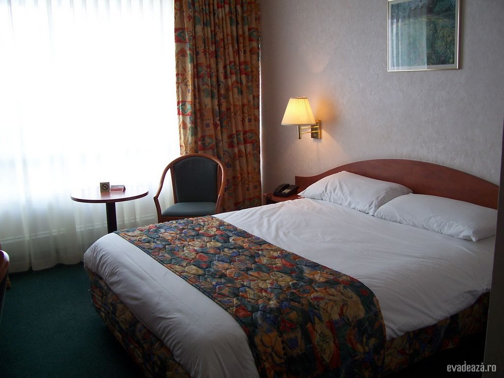 Hotel Ramada Parc | 1