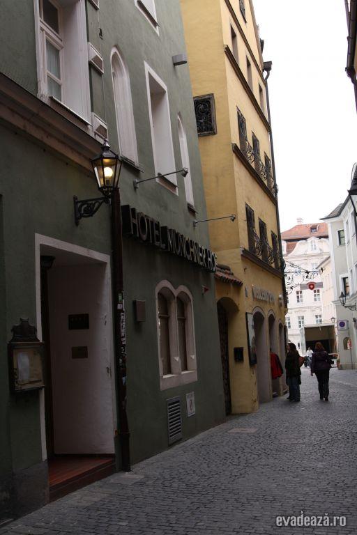 Hotel Münchner Hof Regensburg | 1