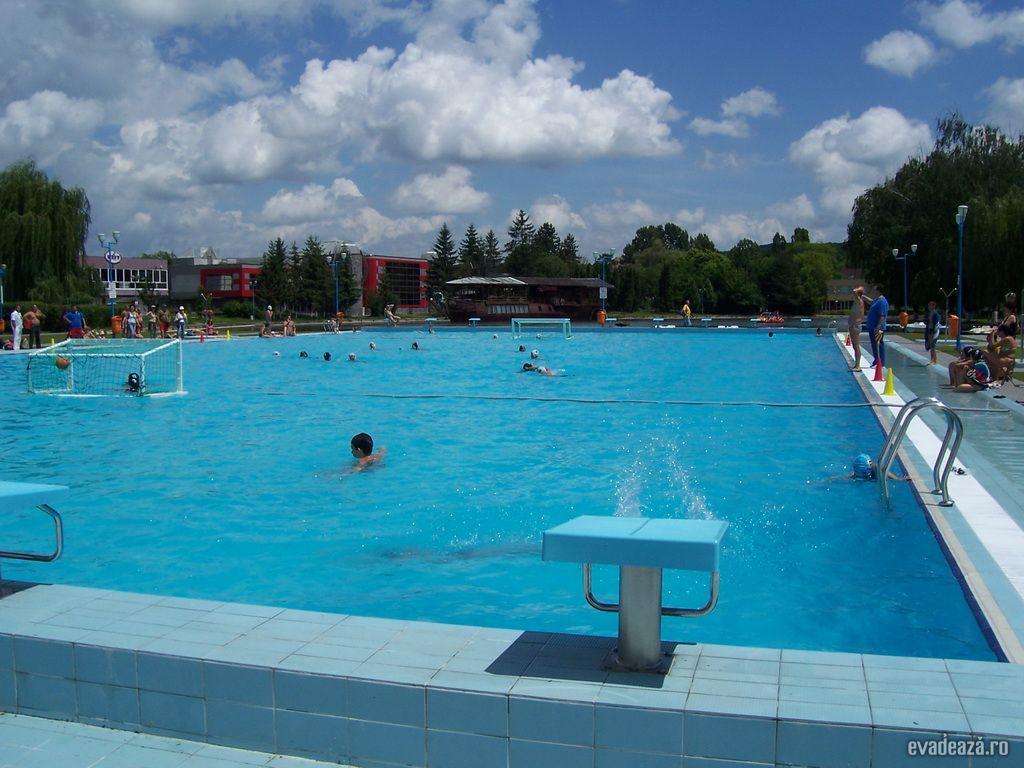 Complexul Weekend din Tragu Mures | 1