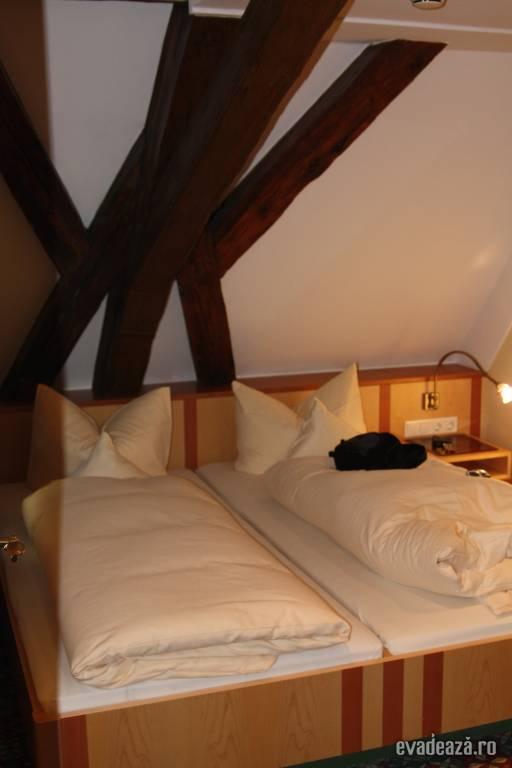 Hotel Munchner Hof - camera 309 | 1