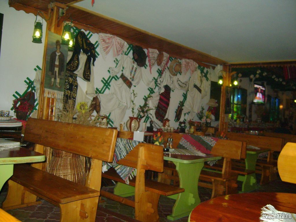 poze interior restaurant | 1