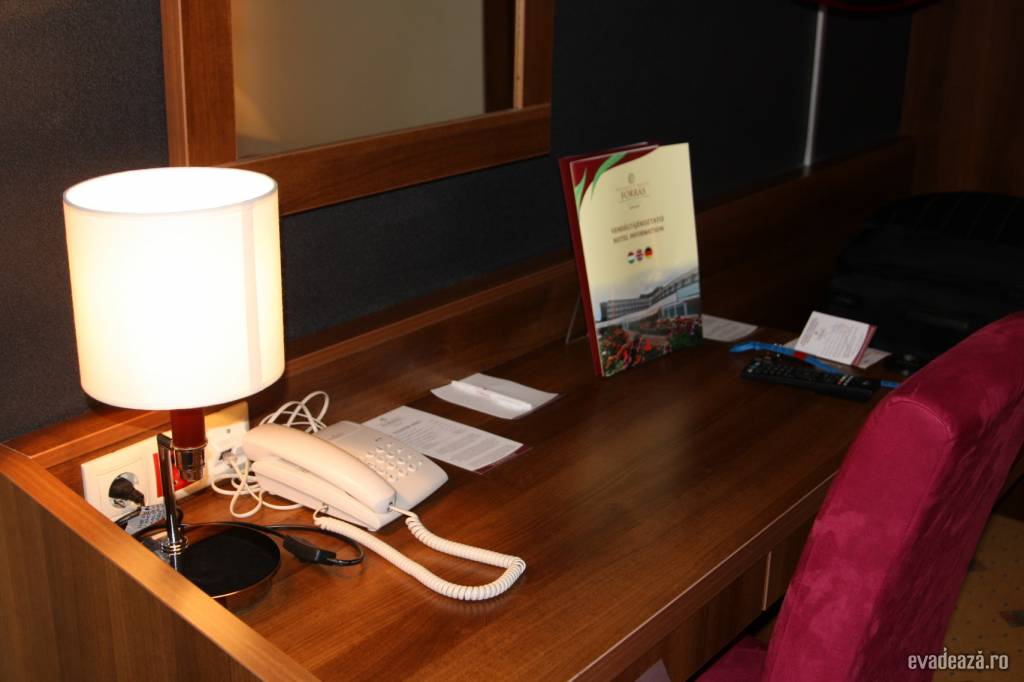 Hunguest Hotel Forras | 6