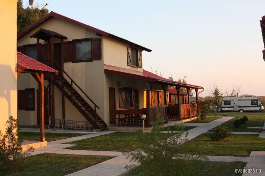 Casa Harghita Crisan | 1