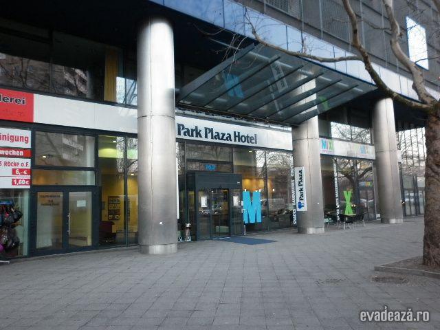 Park Plaza Berlin | 1