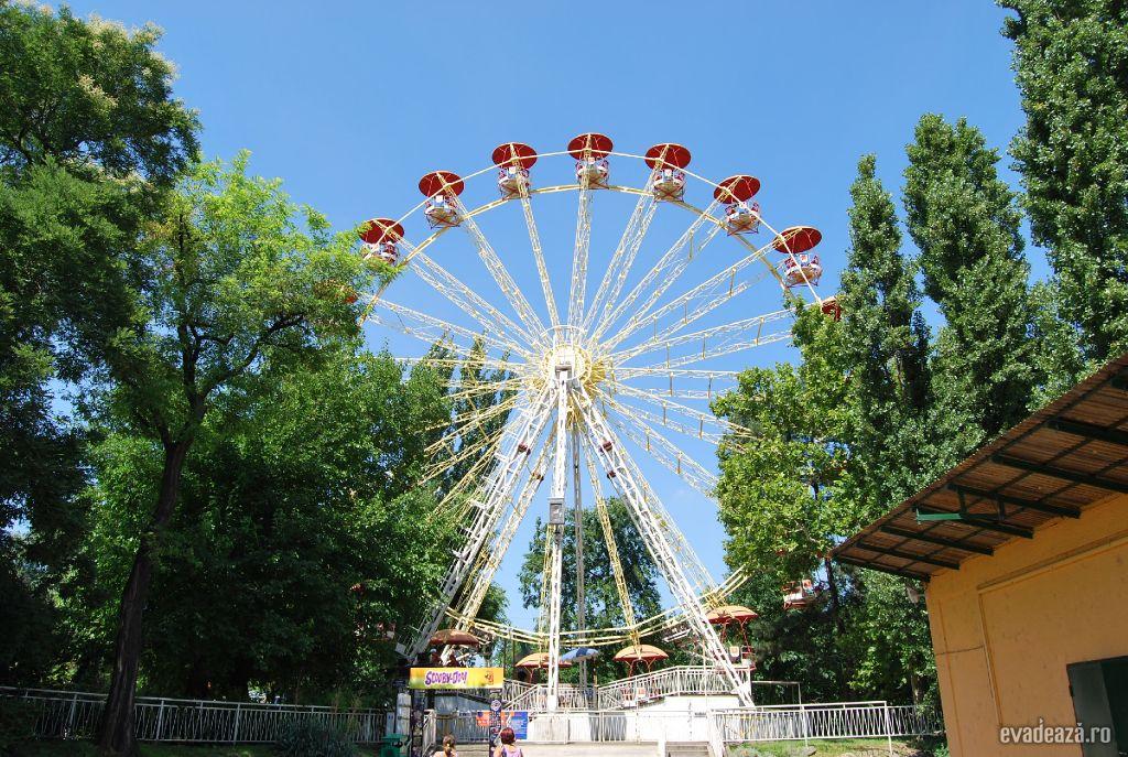 Vidampark - parc de distractii | 1