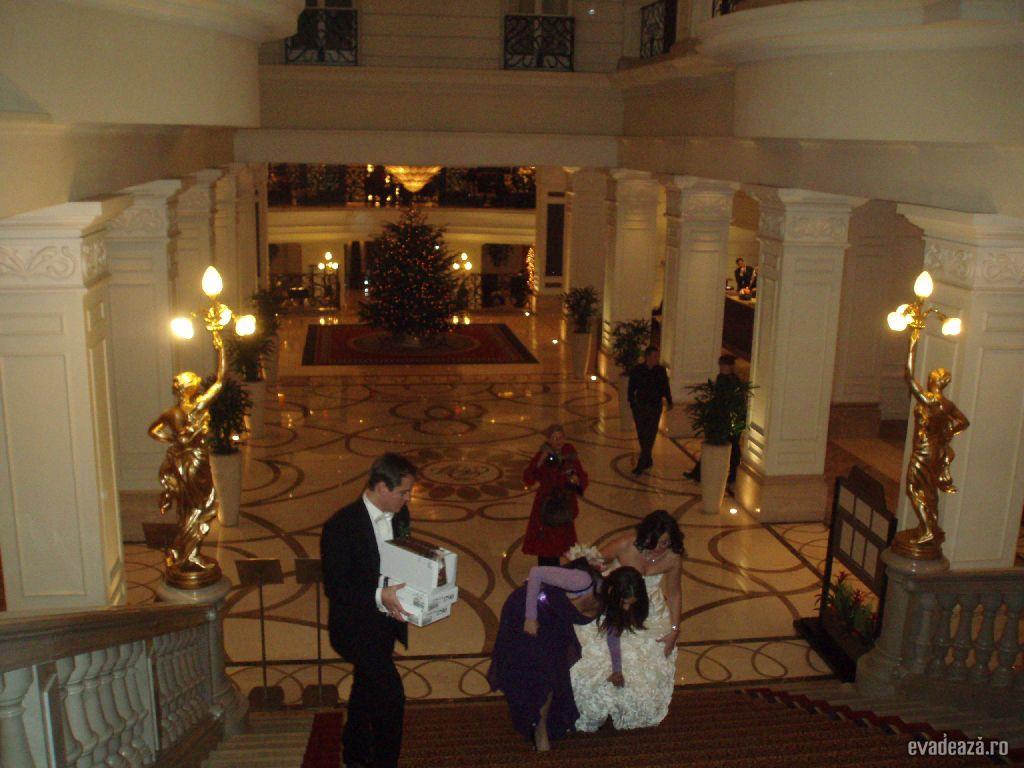 Holul Principal al hotelului