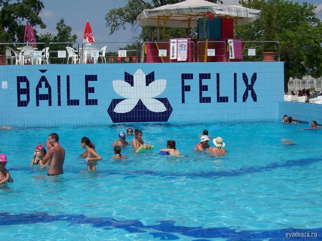 Strand Baile Felix | 1