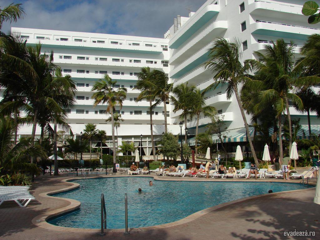 Riu Florida Beach Hotel | 1