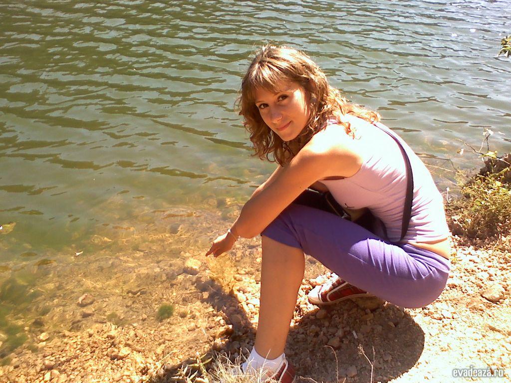 Lacul Rosu vara