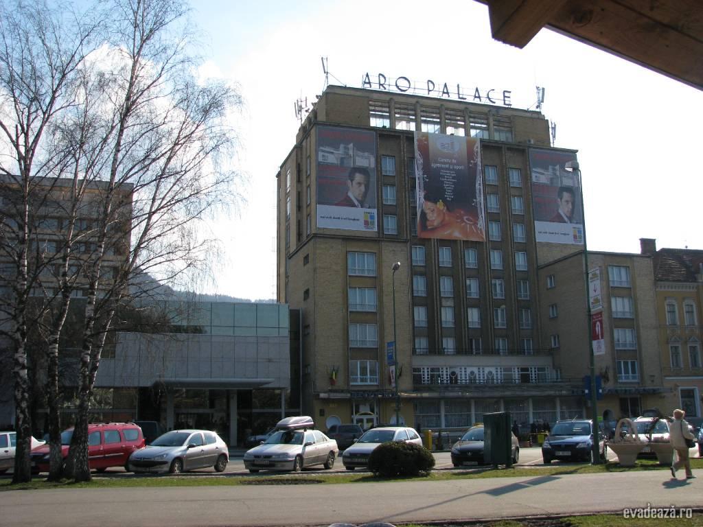 Hotel Aro Palace | 1