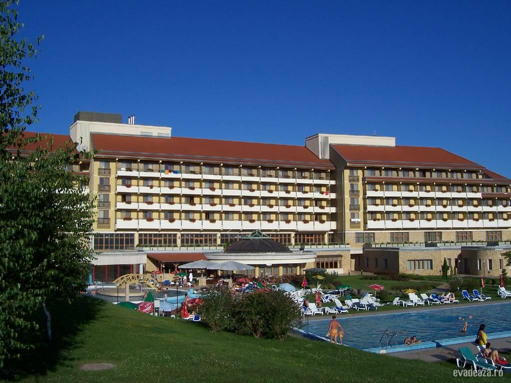 Hunguest Hotel Pelion Tapolca | 1
