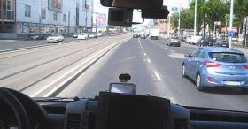 Ambulance Driving Skills