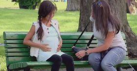 Little Girl Got Pregnant
