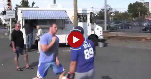 How To Win A Street Fight WIth Head Movement