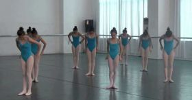 Visit China Southern Dance School.