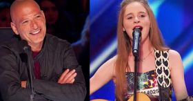 Kadie Lynn: 12-Year-Old Singer Puts Country Spin On Bedtime Classic - America's Got Talent 2016