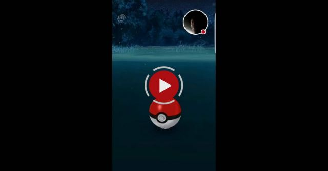 Man Falls In Pond Playing Pokemon GO