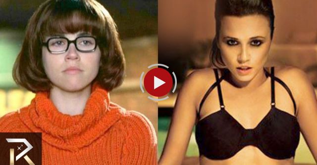 10 Awkward Actors Who Are Actually Hot